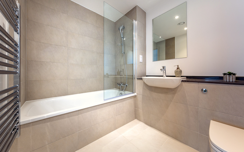 2 Bed Apartment, One Lampton