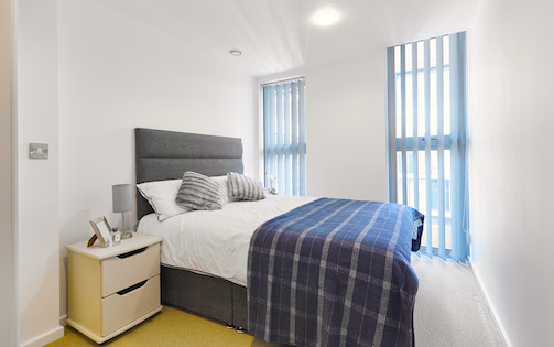 1 Bed Apartment Sheffield