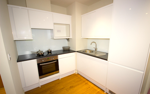 Studio Apartment, Headingley Park