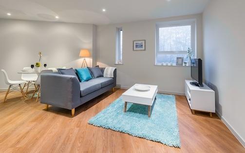 1 Bed Apartment, Headingley Park